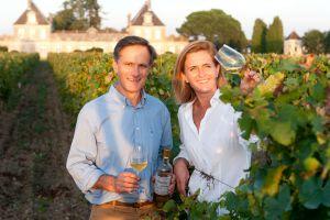 Voormalig wijnmaker van Chậteau Mouton Rothschild en Opus One verbluft Bordeaux wijnwereld