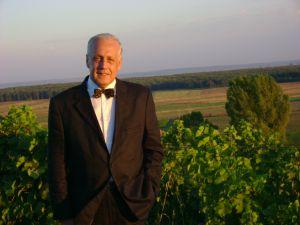 Sergio Faleschine.....Castel Starmina is zijn 'levensproject'