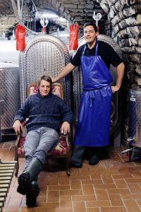 Voor Ben (33) en Max (29) Duhr is een strikte kwaliteitscontrole vanzelfsprekend.