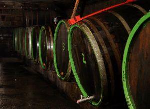 Riesling, de koning der wijndruiven - Duitse wijn