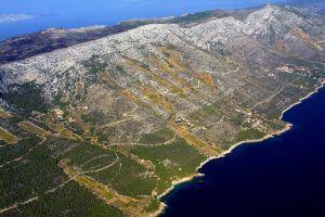 Het eiland Hvar!
