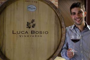 Zoon Luca Bosio