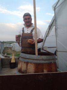 """Bulgaarse wijn: """"Succes verhaal uit onverwachte hoek.... No man's land"""""""