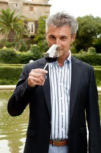 Kasteelheer Jean-Luc Parret