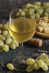 Onze witte wijn toppers