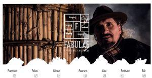 TOP producent: FABULAS