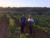 Een walhalla voor de wijnmakers die houden van natuurzuivere wijnen.