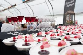 Slowfood slowwines, Zaterdag 27 en zondag 28 mei in Ospel
