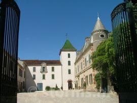 Château  de la Provenquière.  Onberispelijke kwaliteit