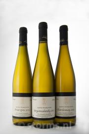 Proefpakket Hilltop Premium wijnen