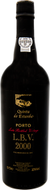 QUINTA DO ESTANHO L B V 2000