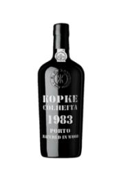 KOPKE COLHEITA 1983