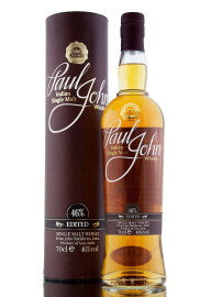 Paul John Edited Indian whisky