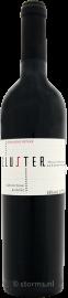 CLUSTER BARRIQUE CABERNET/MERLOT Boyar