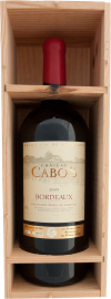 CHATEAU CABOS DOUBLE MAGNUM 3 ltr