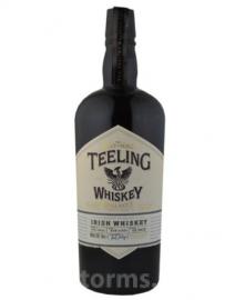 Teeling Premium Blended Irish whisky