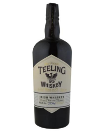 Teeling Premium Blended Irish whisky