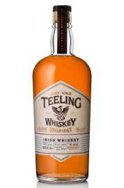 Teeling single grain  Irish whisky