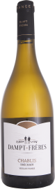 CHABLIS Brechain Vignoble Dampt