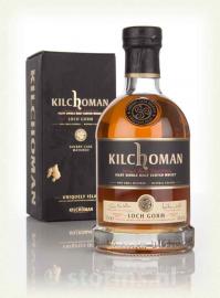 Kilchoman loch gorm editie oloroso casks