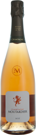 MOUTARDIER brut ROSE