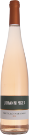 ROSE PINOT NOIR  JOHANNINGER (ECO)