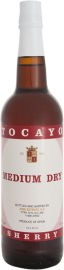 TOCAYO SHERRY Medium Dry