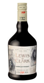 Lewis and Clark American Whiskey