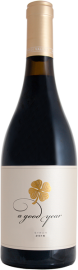 A GOOD YEAR SYRAH