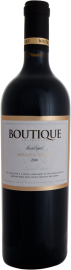 BOUTIQUE Merlot-Malbec Domaine Boyar