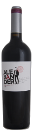 ALEXANDER Red Unique Blend Boyar