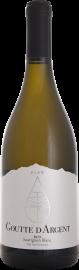 GOUTTE D'ARGENT Sauvignon Blanc PASCAL MARTY