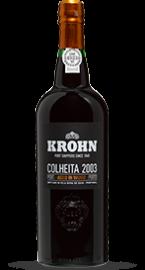KROHN COLHEITA 2003