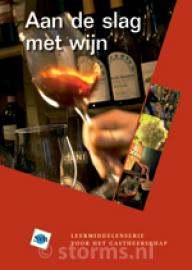 Boek: Aan de Slag met wijn